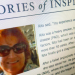 Stories of Inspiration : Rita